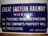 34)-Museum-GER_Trespass_Notice