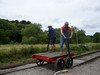 47)-Mangapps's_GER_Poling_Trolley_1st_Prize,_National_Velocipede_Rally,_Churnet_Valley_Rly,_July-2010