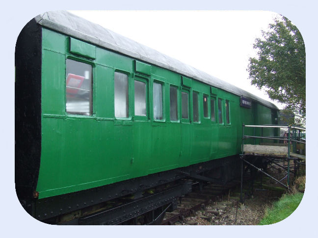 Refreshment Car